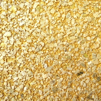 Mica Mineral Tapete GMI-15, Gold-Gelb