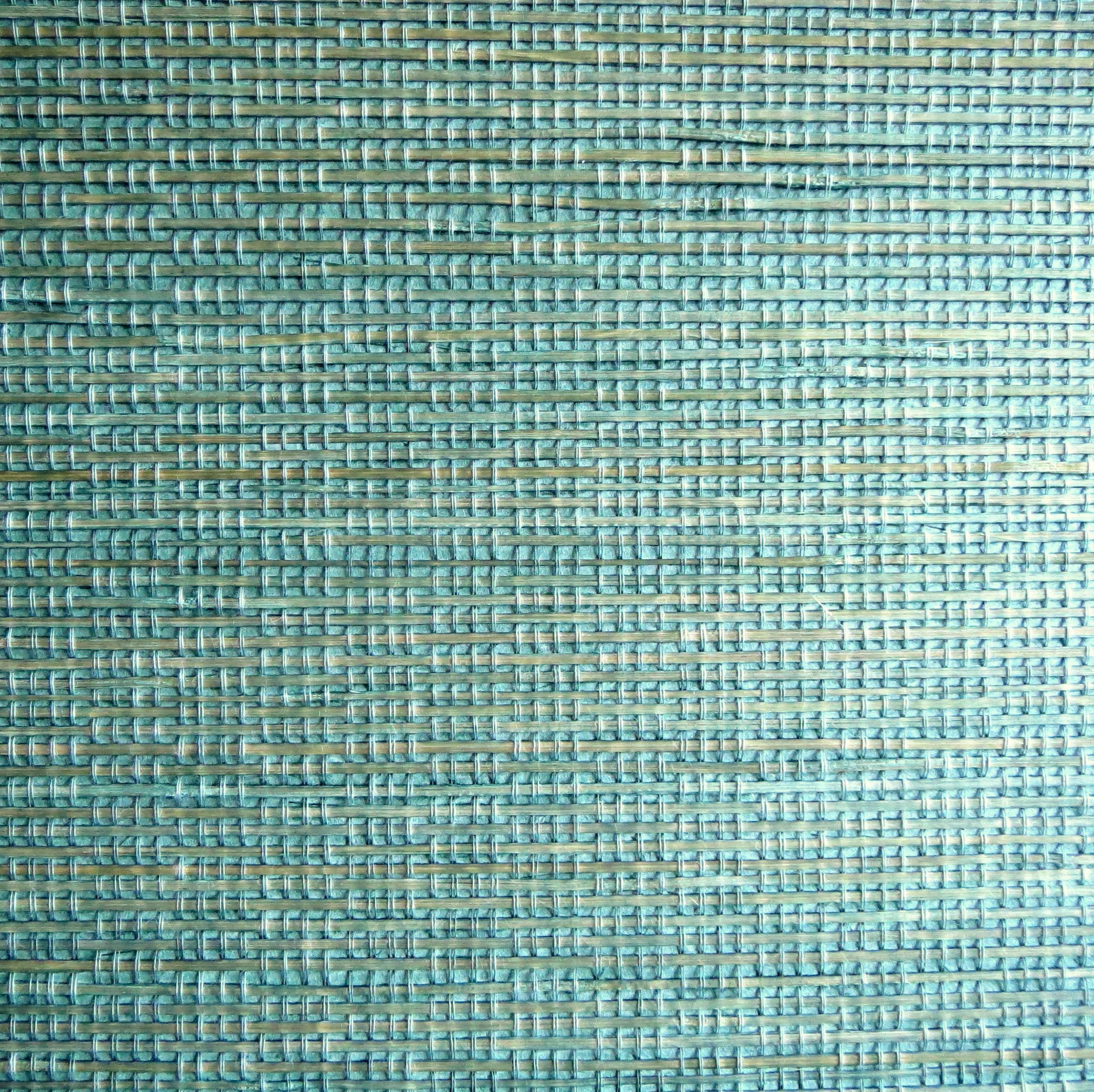 exclusive tapeten shop bambus tapete gba 28 gr n blau. Black Bedroom Furniture Sets. Home Design Ideas