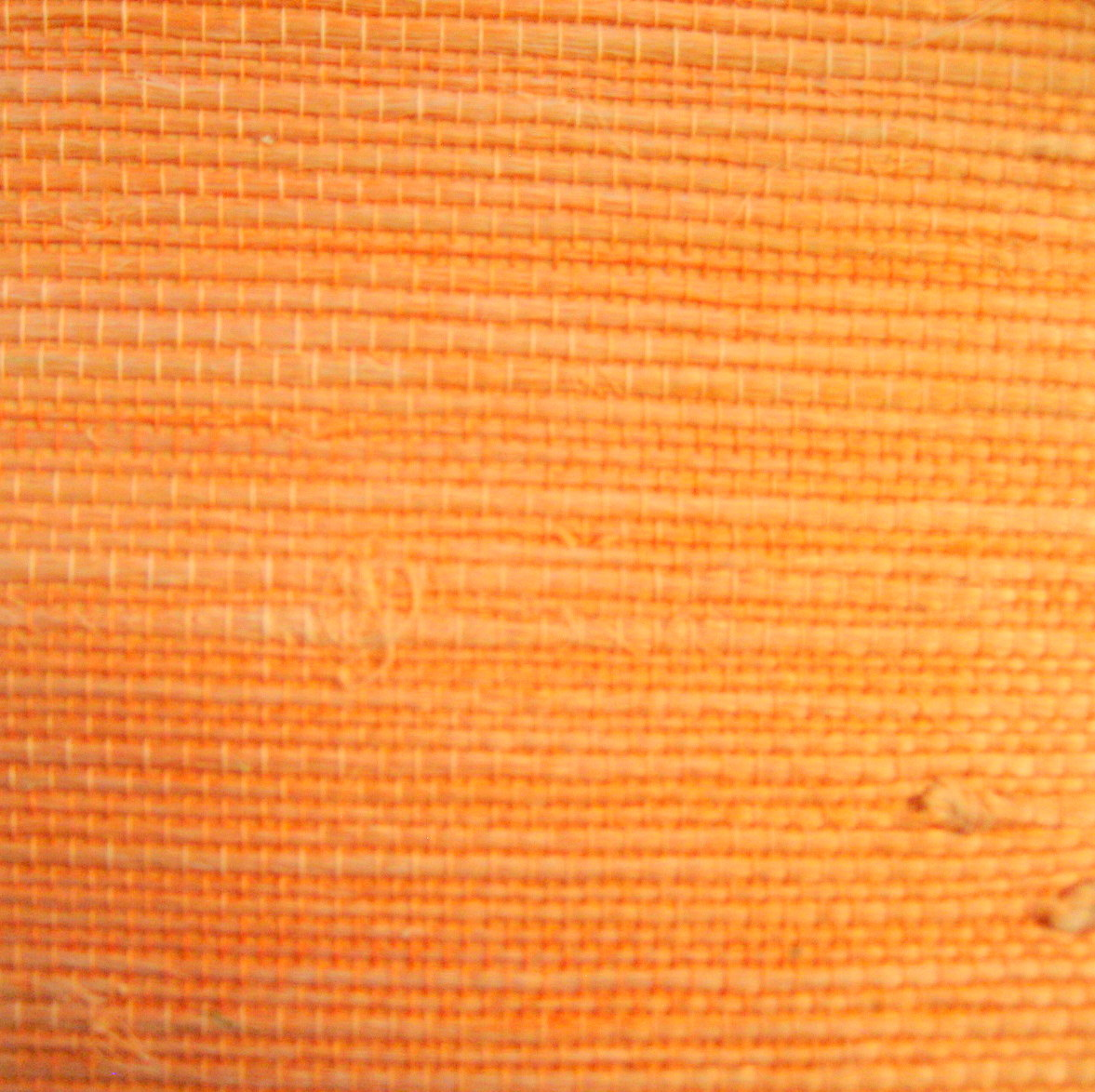 Exclusive tapeten shop jute tapete gsj 20 orange for Tapete orange